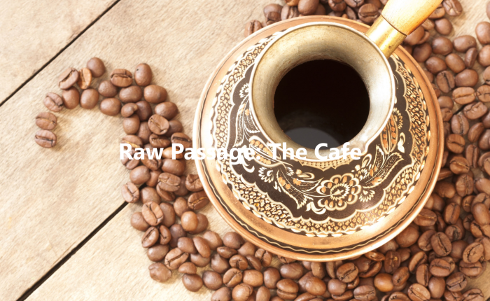 Raw Passage: TheCafe